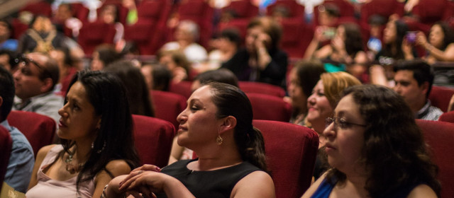 Global Concepts is planning the San Diego Latino Film Festival!